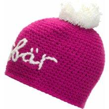 31ebb55d3 Eisbär Til Pompon Deep Pink/ Stick + Pom White