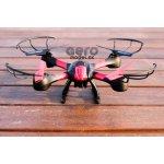 WLToys HAWK-EYE - dron s HD kamerou a FPV - RC 16816
