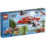 LEGO City 4209 Hasičské lietadlo