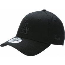New Era 9FO League Essential MLB Los Angeles Dodgers Black Black 2c1690b2c8