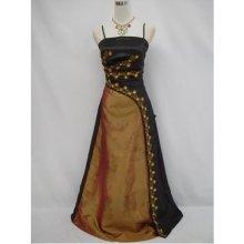 Cherlone luxusné spoločenské šaty A8955a