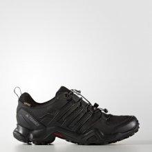 Adidas Performance TERREX SWIFT R GTX Pánske topánky BB4624 čierna