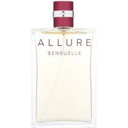 8c38f7960 Chanel Allure Sensuelle toaletná voda dámska 100 ml od 67,00 ...