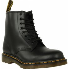 Dr Martens 1460 8 Eye Smooth Boots Black