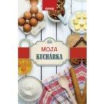 Moja kuchárka – zápisník najlepších receptov