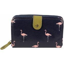 peňaženka Brakeburn Flamingo Small - Navy alternatívy - Heureka.sk 6a7fe8a84c4