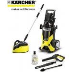 Vysokotlakové čističe Karcher