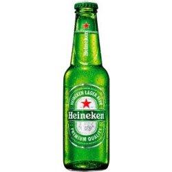0fc1a1c1ec9c1 Heineken Pivo svetlý ležiak 250 ml alternatívy - Heureka.sk