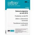 DUPP 5-6/2017 Daňová asignácia za rok 2016