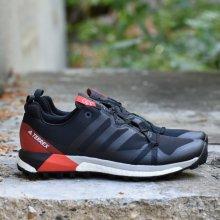 Adidas Performance TERREX AGRAVIC GTX Pánska obuv CM7610 čierna