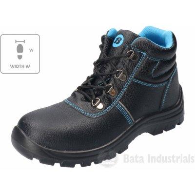 Bata Sirocco blue B77B1 čierna