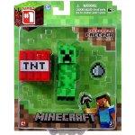 Minecraft figúrka Creeper 8 cm