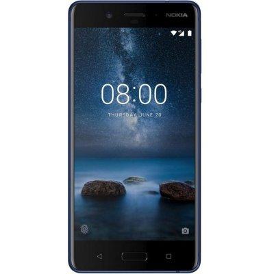 Nokia 8 Single SIM