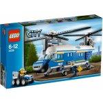 LEGO City 4439 Robustná helikoptéra