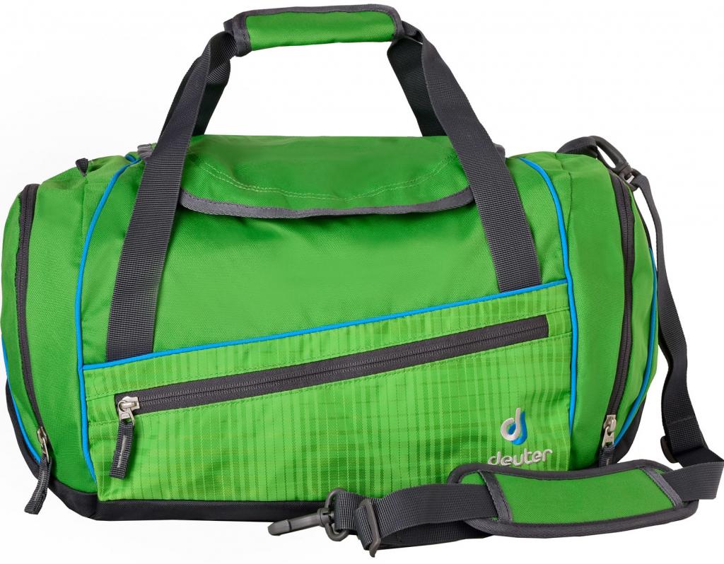 8bc539af9b Deuter Hopper spring-turquoise Zelená od 30