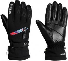 Nevica Vail Ski glove Ld71 čierna alternatívy - Heureka.sk 396cf46fc74