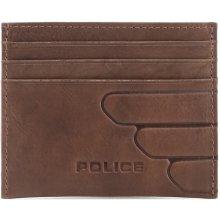 87fdb03ec Police Pánska peňaženka PT268257 2 brown