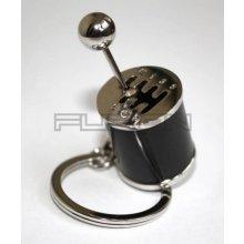 Prívesok na kľúče FUSION prevodovka Black