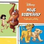 Disney Filmová zbierka rozprávok (Kolektiv) SK
