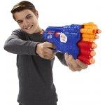 Hasbro nerf n-strike pištoľ dualstrike