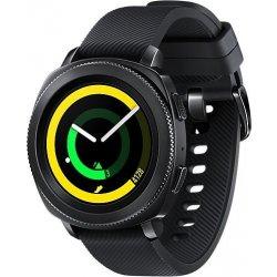 smart hodinky Samsung Gear Sport SM-R600