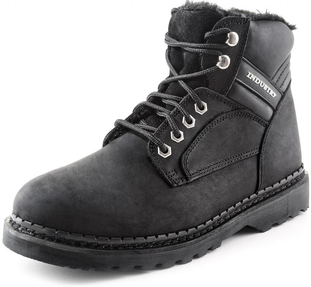 ce415e687a79 CANIS INDUSTRY členková obuv zimná O1 od 38
