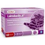 DR.MAX Laktobacily 6 60 cps.