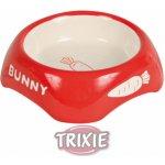 Trixie Keramická miska Bunny 200 ml, 13 cm