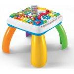 Mattel Fisher Price Pejskův stolček Smart Stages