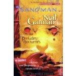 Sandman: Preludia a nokturna Neil Gaiman CZ