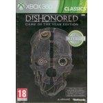 Dishonored GOTY