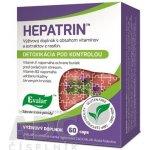 Evalar Hepatrin 60 cps.