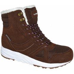 374f21f9b4 Loap Flores dámska zimná obuv hnědá od 30