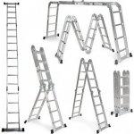 Rebrík Igotherm 4x3