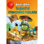 Angry Birds Tajemství ztraceného pokladu