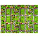 37268017e Multifunkčná skladacia hracia podložka PlayTo Cesta