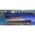 Plastic ModelKit loď 05210 - R.M.S. TITANIC () 1:700