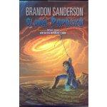 StormLight 2 - Slova paprsků - Brandon Sanderson