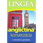 Angličtina konverzácia so slovníkom a gramatikou 4.vydanie