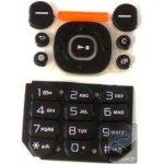 Klávesnica Sony Ericsson W850i
