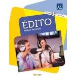 Édito A1 Učebnice