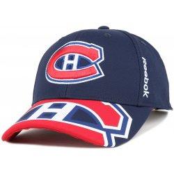 be3281269 Montreal Canadiens Šiltovka Bonded Logo alternatívy - Heureka.sk
