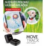 Alcatel MOVETRACK MK20