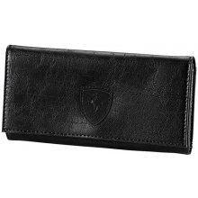 Peňaženky čierna - Heureka.sk 033beb20ac0