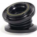 Lensbaby Muse Double Glass Pentax