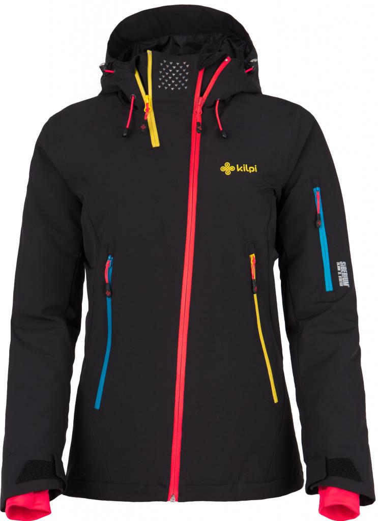Dámska bunda a kabát Kilpi Dámská zimná technická bunda ASIMETRIX W ... 59a49a6c1ba