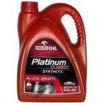 Orlen Oil Platinum Classic Synthetic 5W-40 4,5 l