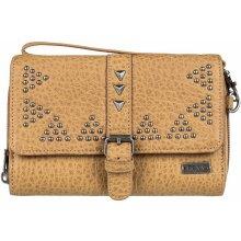 Roxy peňaženka Panamericana NLF0 Camel 8acb8135a8