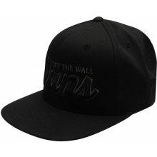 Vans Wilmington Snapback Cap Black/Black