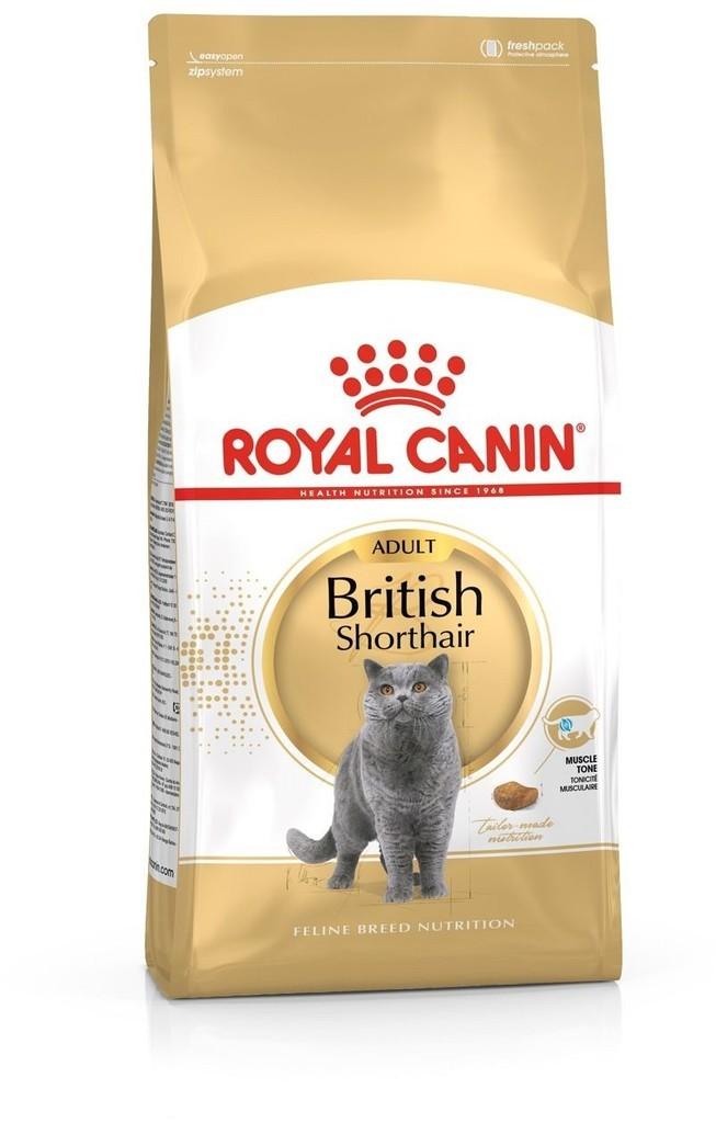 Royal Canin British Shorthair Adult 10 kg od 56 04285fe86fc